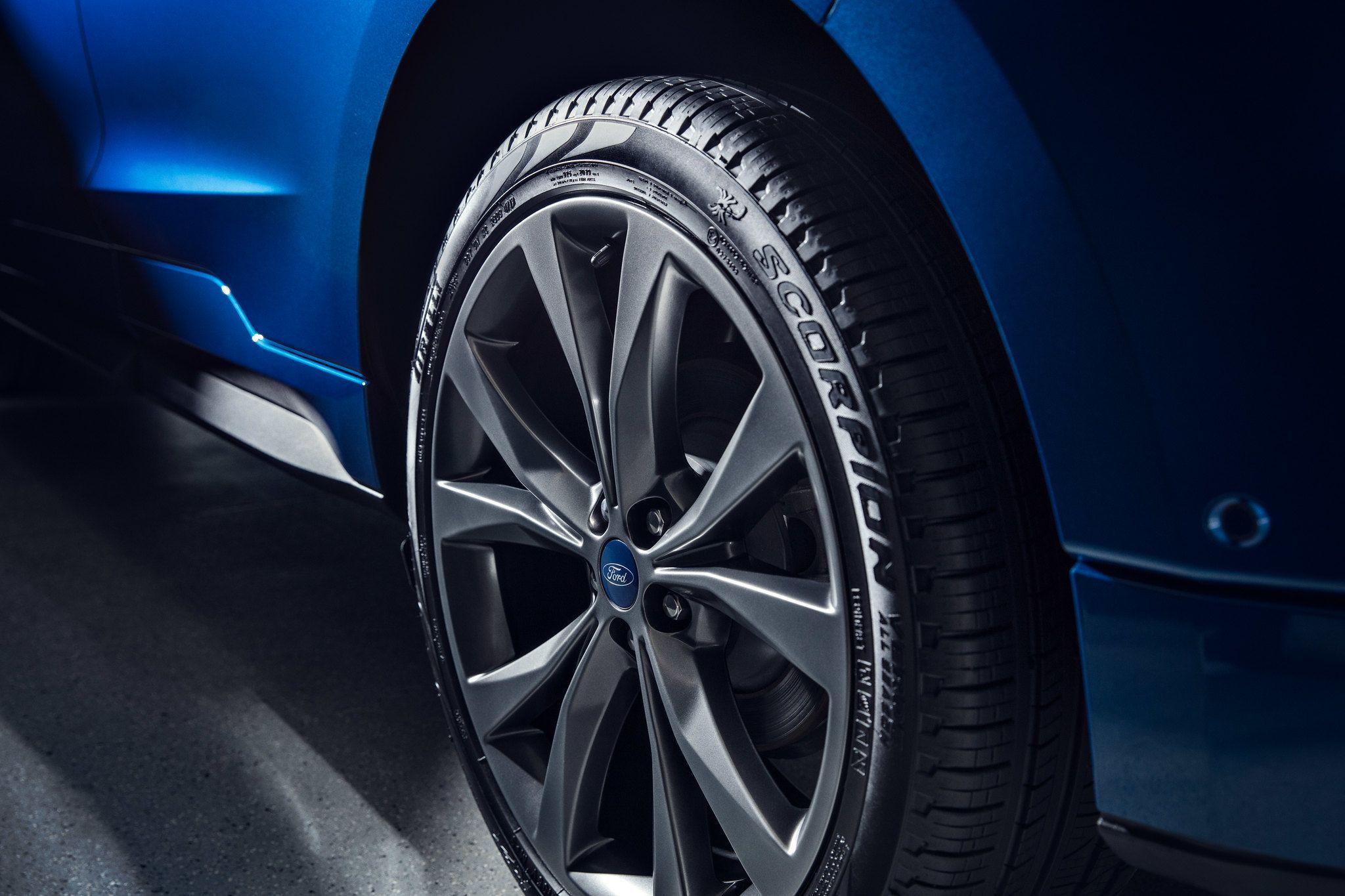 Ford Tire Alignment | Tacoma, WA