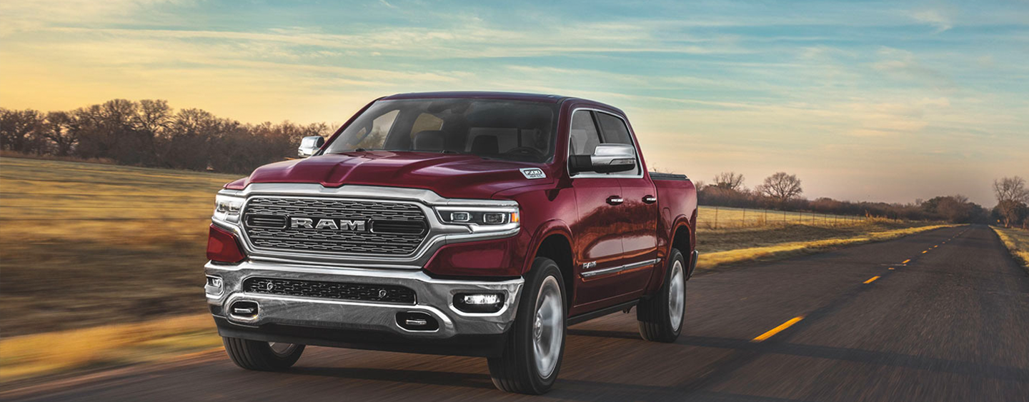 Discover The 2020 Ram 1500 Pickup Truck Available In Orlando, Florida