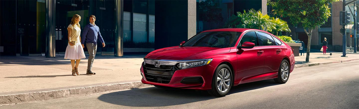 2020 Honda Accord Sedan Available To Purchase In Fishers, IN