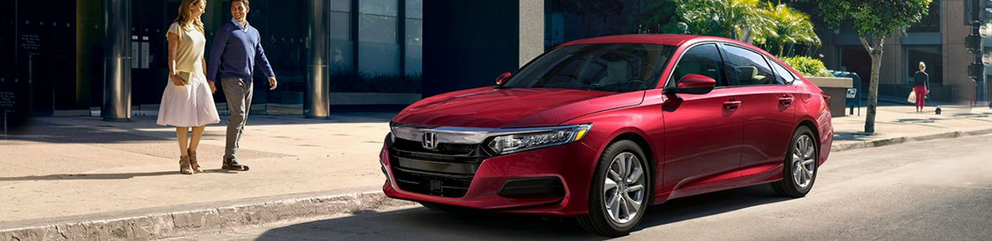The 2019 Honda Accord Has Taken The Midsize Sedan Market By Storm