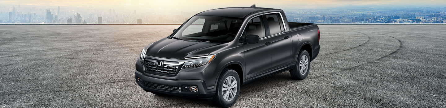 The Commanding 2019 Honda Ridgeline Pickup Is Available In Cocoa, FL