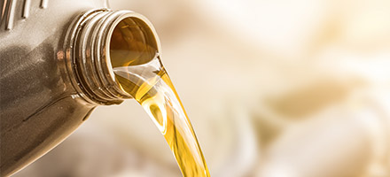 0w-20 Synthetic Oil