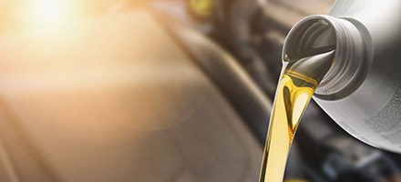 0W-16 Synthetic Oil