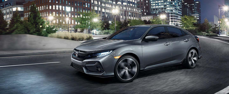 2020 Civic Hatchback Models For Sale In Saratoga Springs, New York