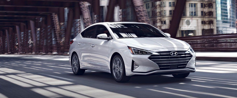 2020 Hyundai Elantra Sedans in Enterprise, Alabama
