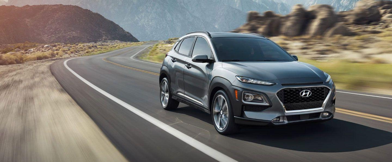 2020 Hyundai Kona Crossovers in Enterprise, Alabama | Mitchell Hyundai