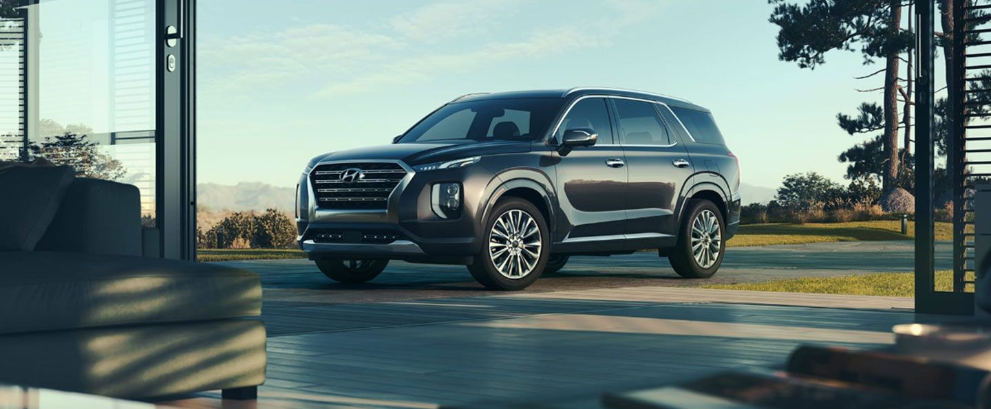 2020 Hyundai Palisade SUV in Enterprise, Alabama | Mitchell Hyundai