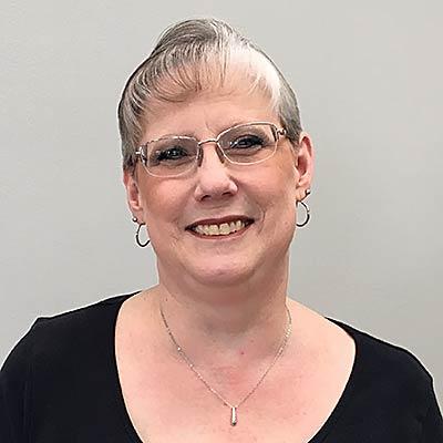 Janice Setzer Bio Image