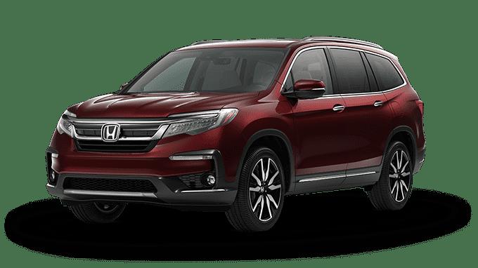2020 Honda Touring