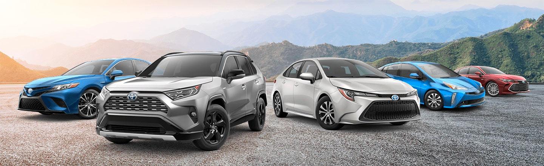 John Roberts Toyota Simple Promise