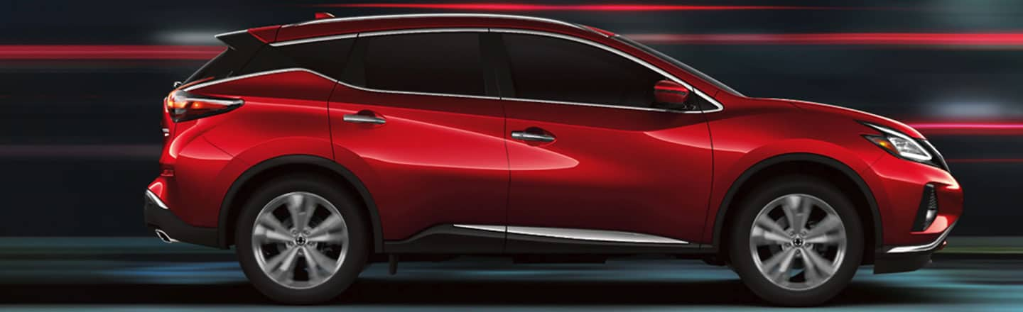2020 Nissan Murano SUV Now Available Near Indianapolis, IN