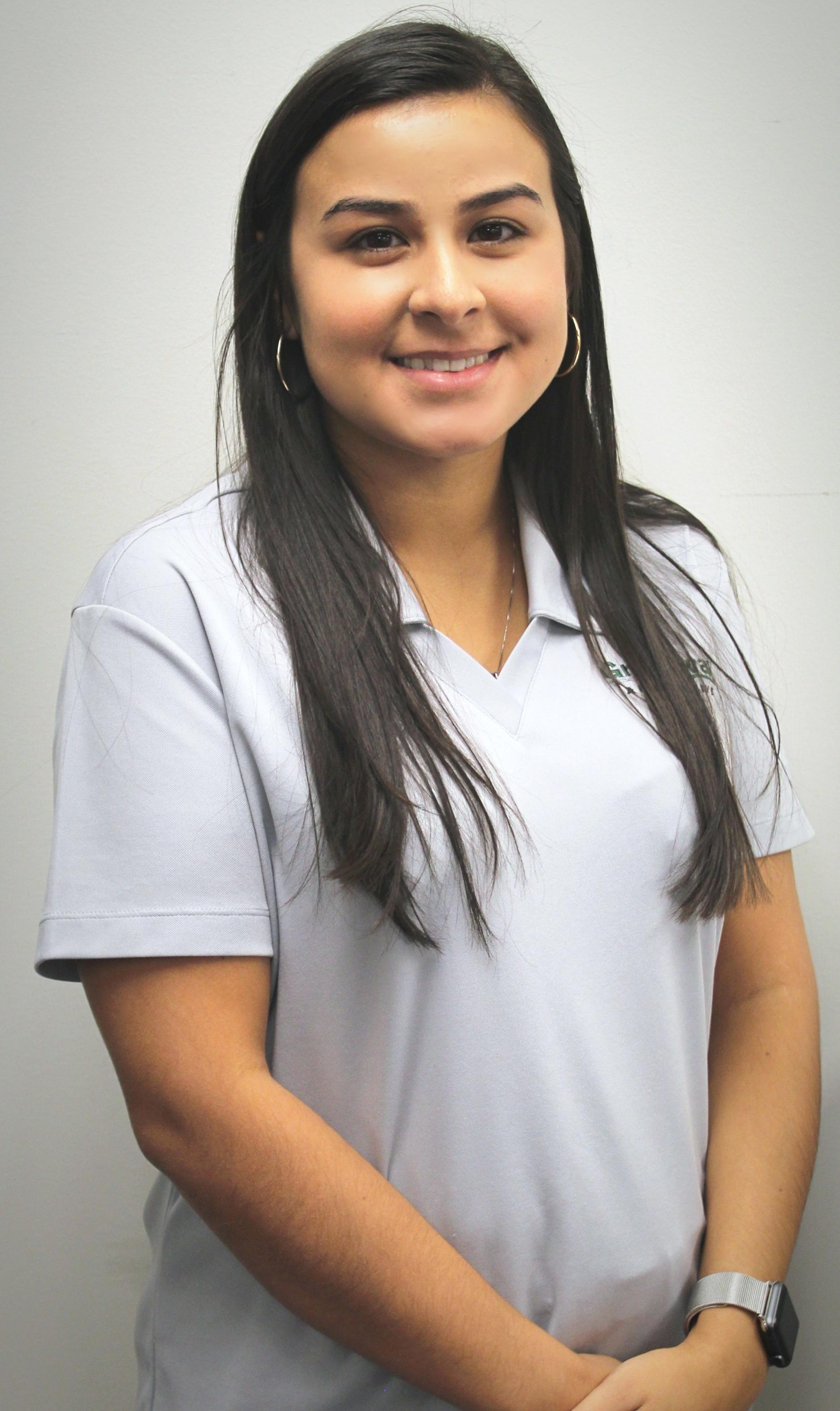 Candice Gonzalez Bio Image