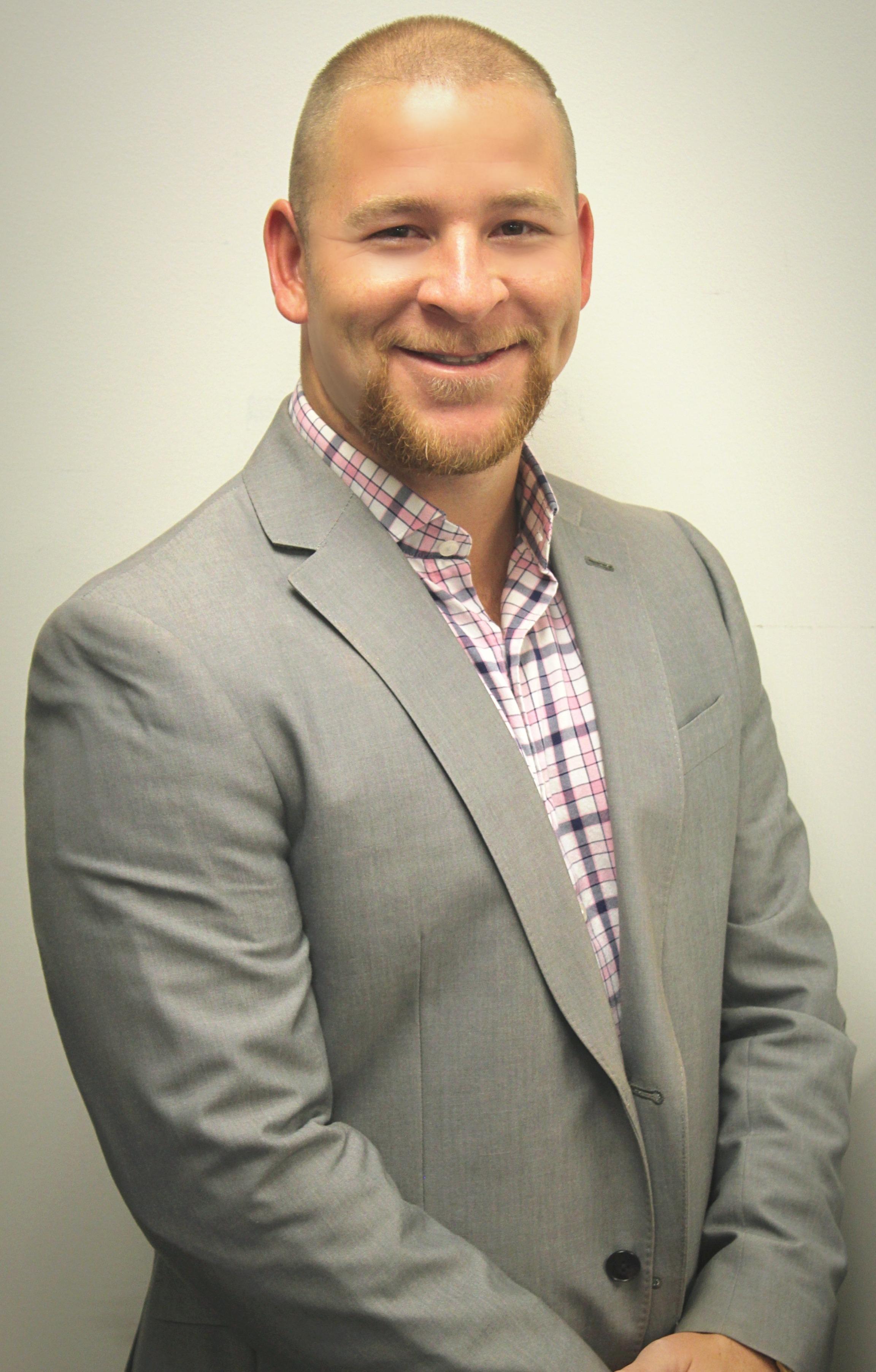 Daniel Eason Bio Image