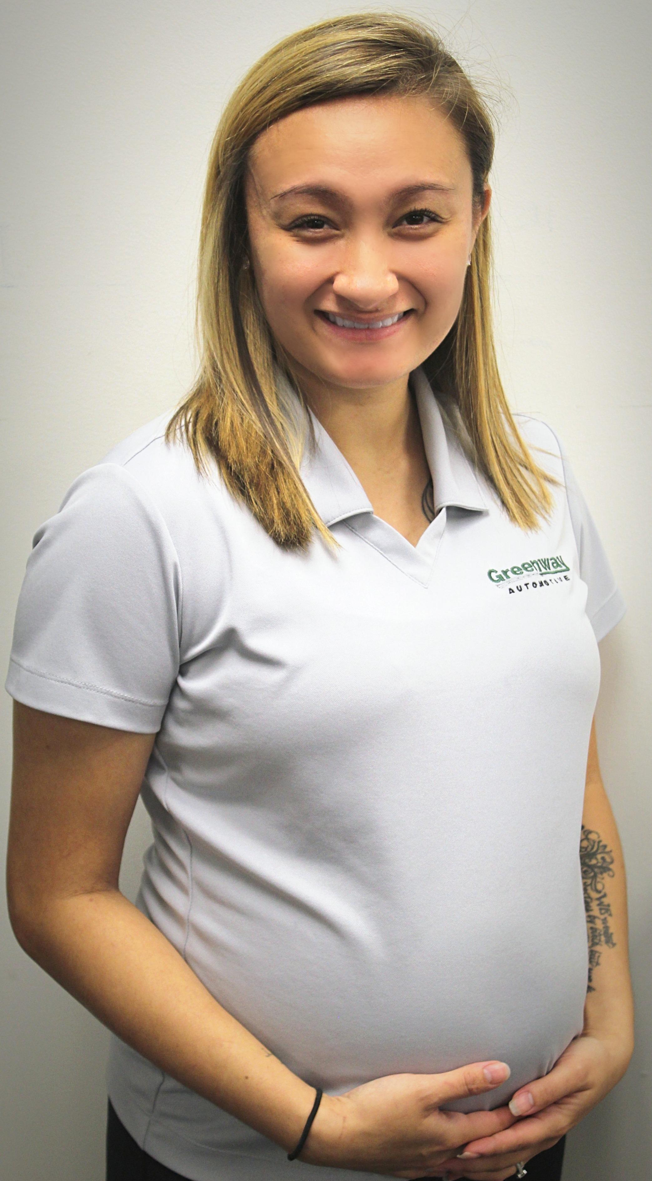Leslee Barrett Bio Image