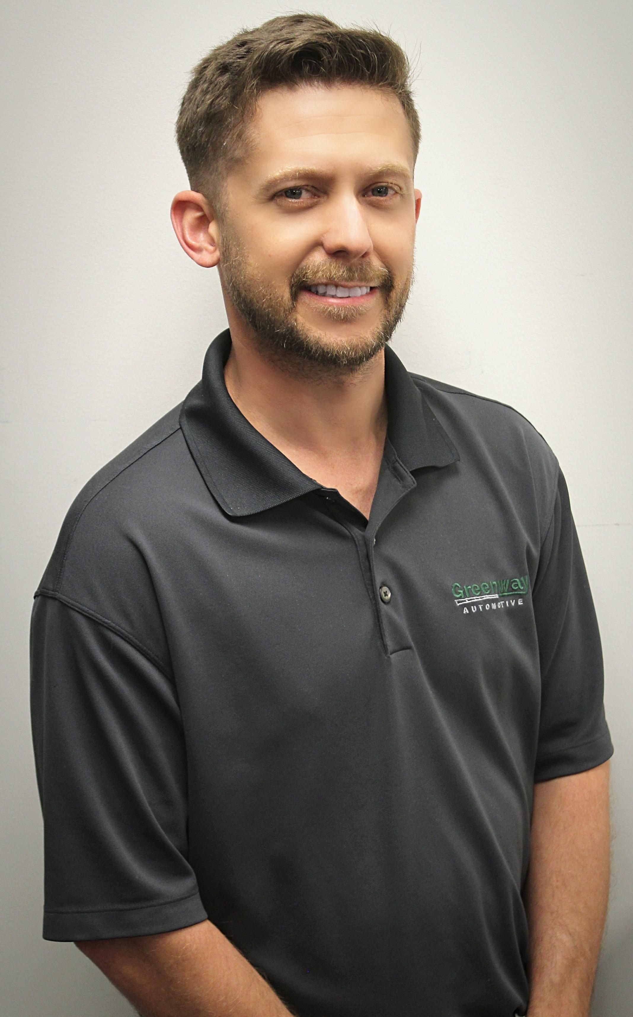 Dustin Lafon Bio Image