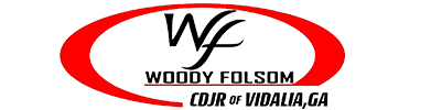 Woody Folsom CDJR of Vidalia