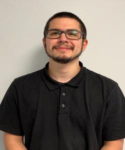 Mike Orozco Bio Image
