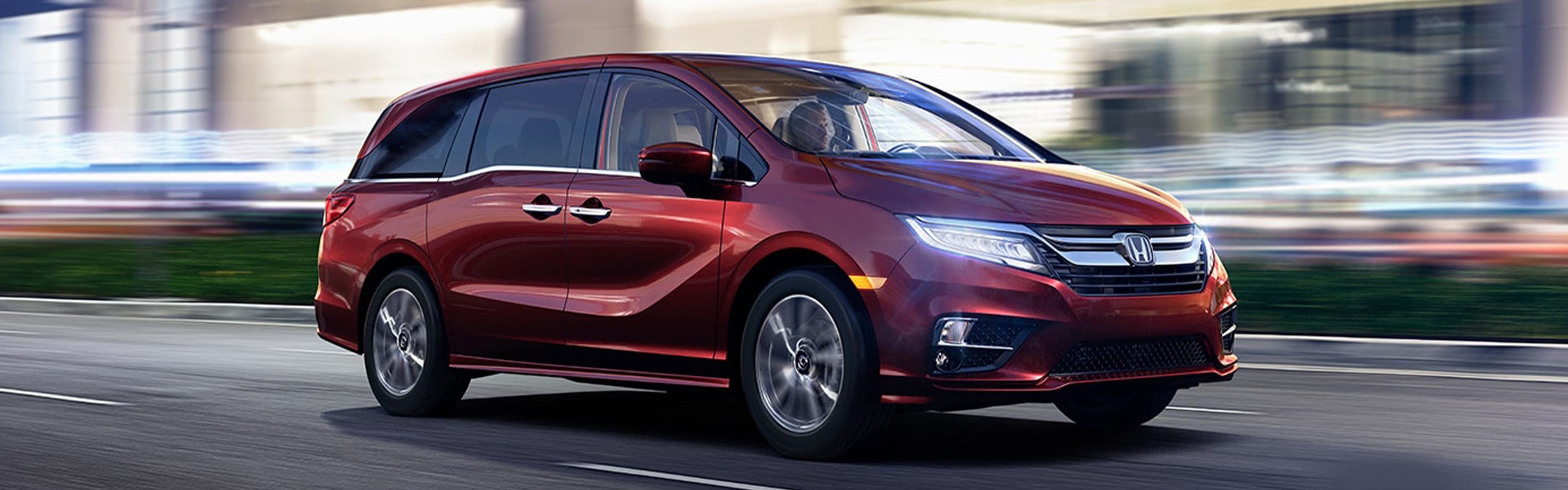 2020 Honda Odyssey Minivans For Sale In New Glasgow, Nova Scotia