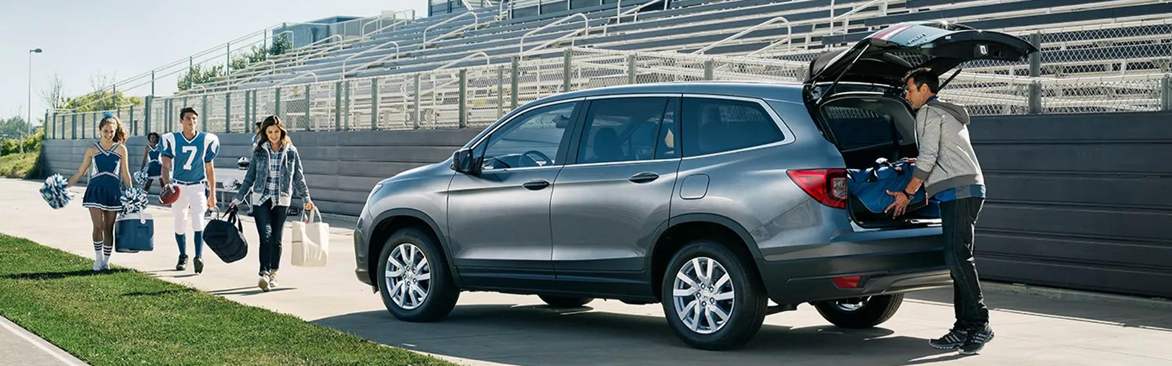 2020 Honda Pilot SUVs For Sale In New Glasgow, Nova Scotia
