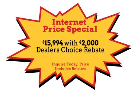 Starburst Price