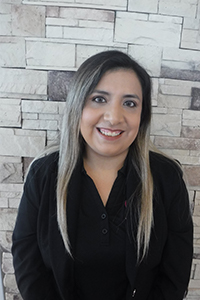 Nancy Guajardo Bio Image