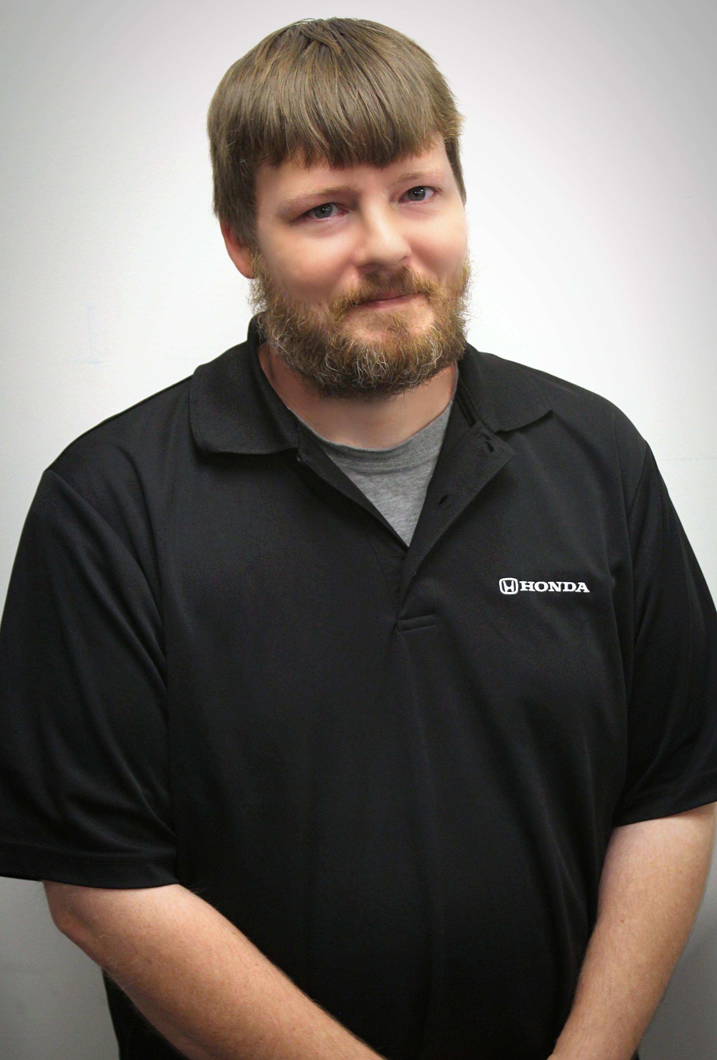 Brandon  McMullan Bio Image