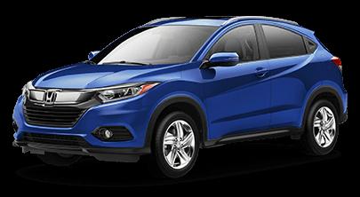 2019 HR-V EX AWD
