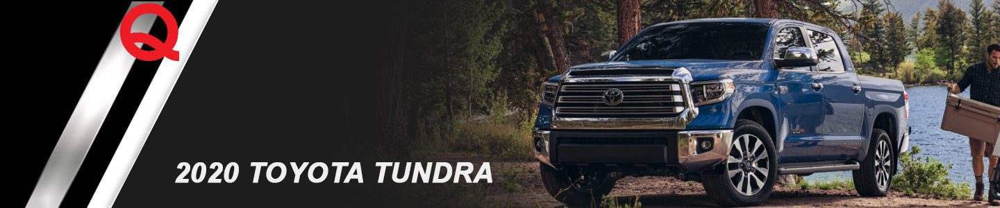 2020 Toyota Tundra Truck For Sale in Fergus Falls, Minnesota