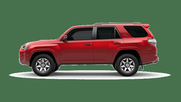 2020 Toyota 4Runner Off-Road Premium