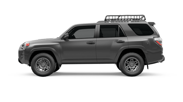 2020 Toyota 4Runner Venture Special Edition