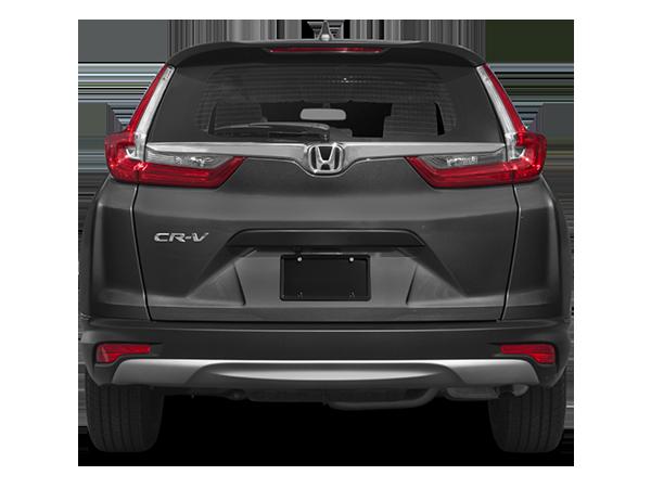 honda cr-v rear view