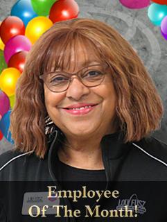 Marcia Crump Bio Image