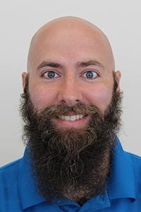 Kyle Toucheque Bio Image