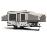 popup trailers