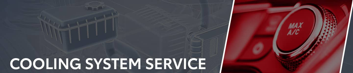 Cooling System Service near Metairie   Toyota of New Orleans