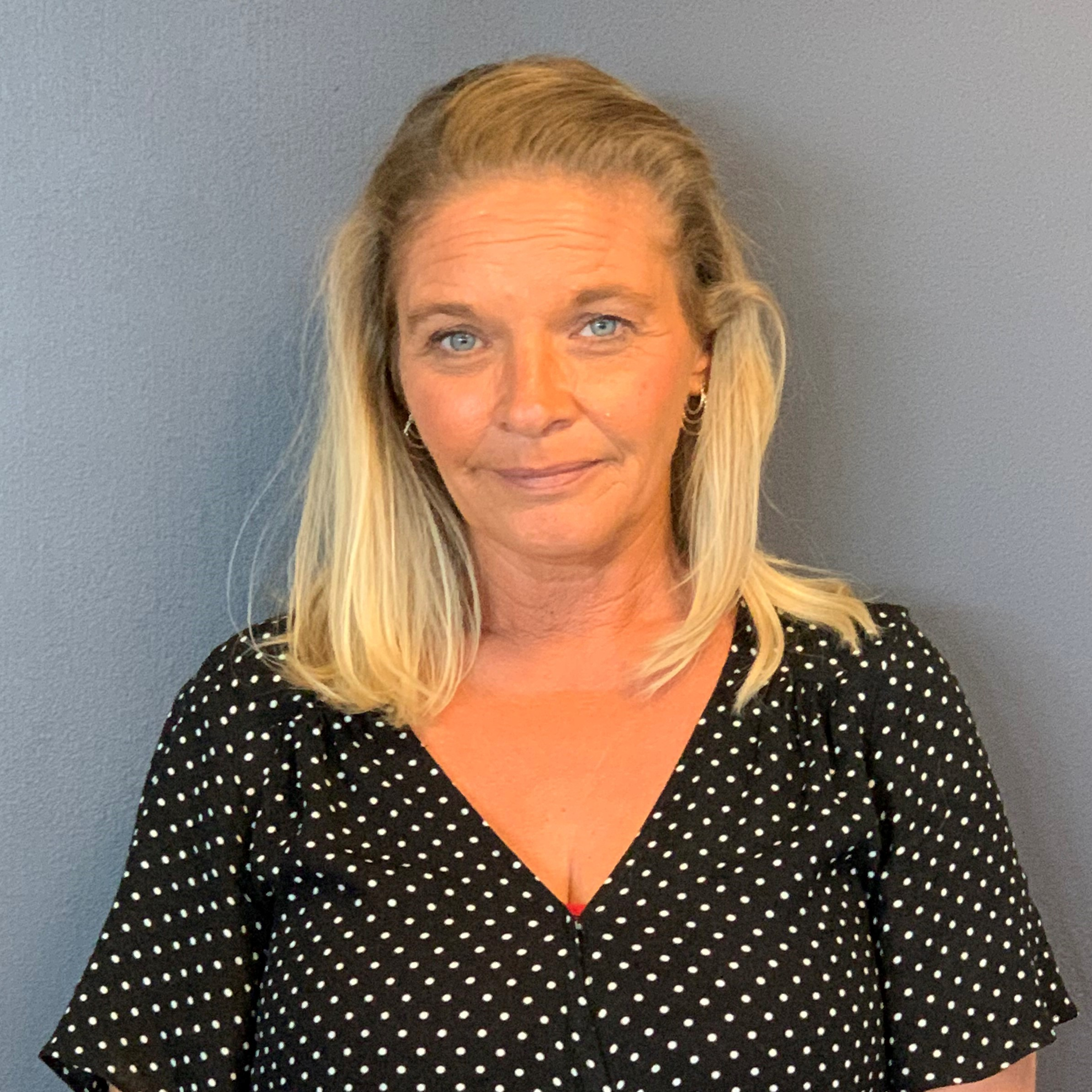 Susan Price Bio Image