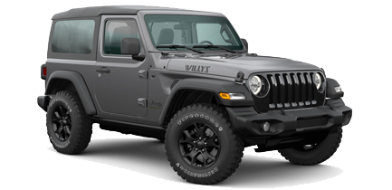 SPIRIT CDJR 2020 Jeep Wrangler