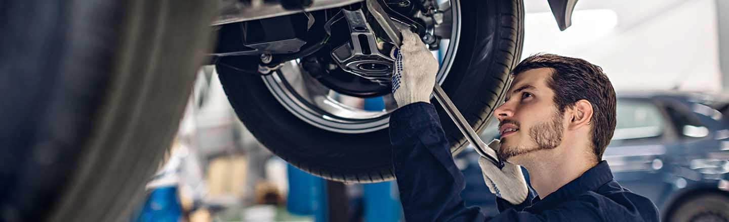 Our Cape Coral, FL, Auto Dealer Has All Of Your Tire Needs Covered