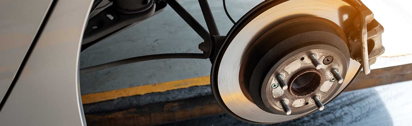 Brake Services For Drivers In The Fort Myers And Naples, Florida, Area
