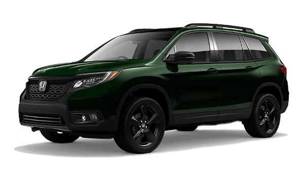 Honda Passport Elite
