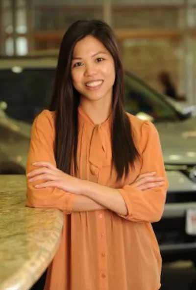 Michelle  Tran  Bio Image