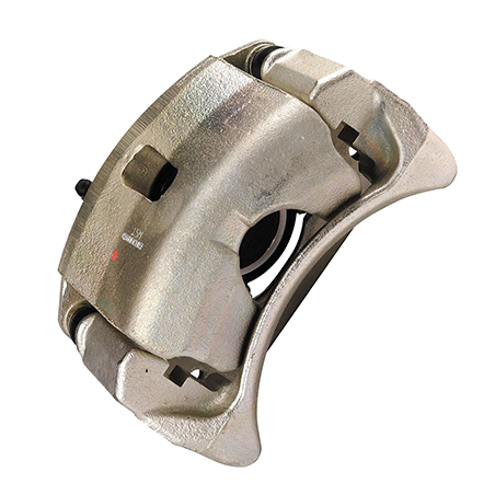 Remanufactured Brake Calipers
