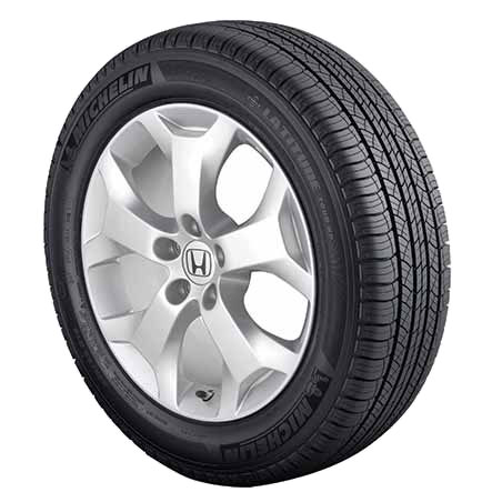 Honda Service Tire Balance