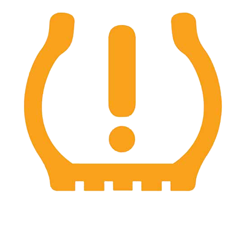 Honda Tire Pressure Monitoring System