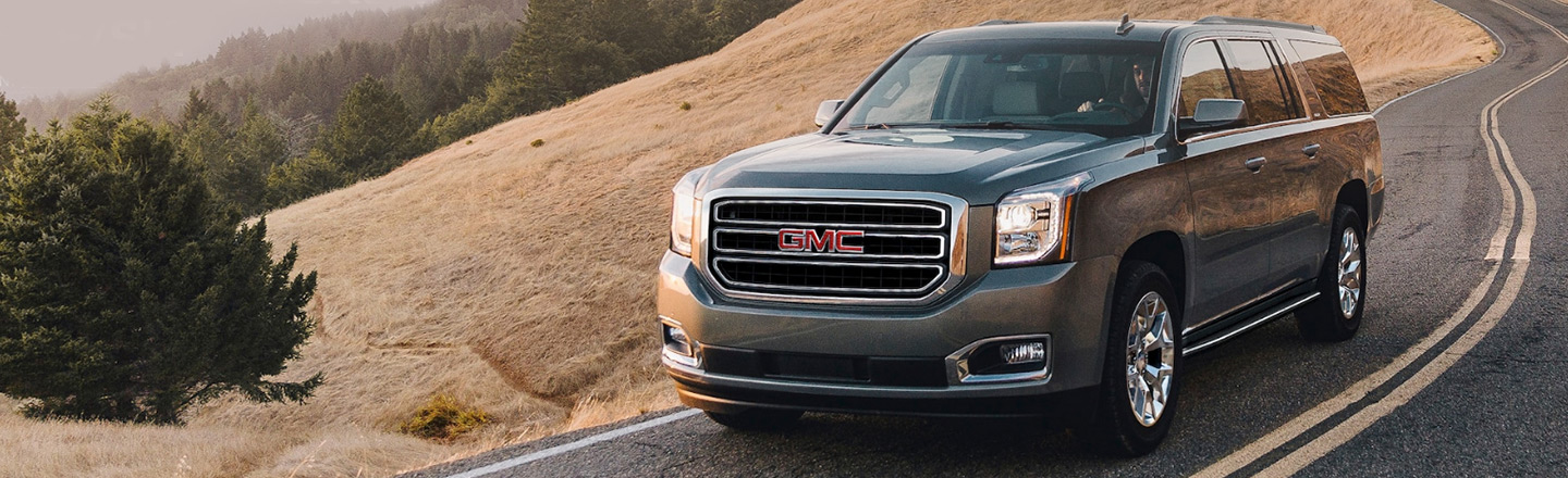 2020 GMC Yukon For Sale In Petoskey, MI