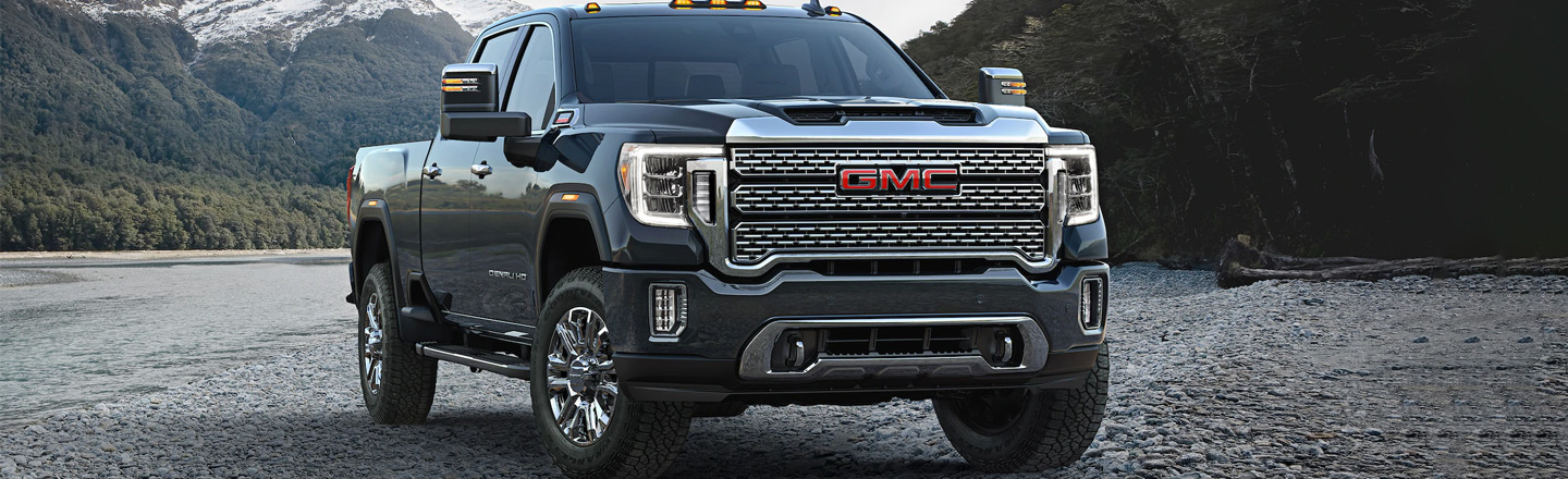 2020 GMC Sierra 2500 HD For Sale In Petoskey, MI