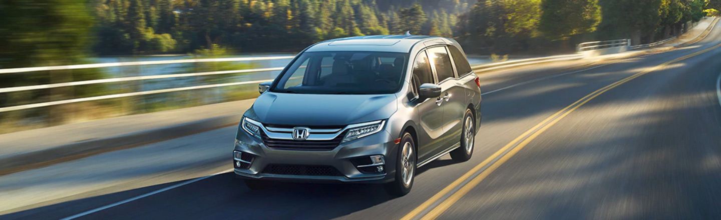 2020 Honda Odyssey Models For Sale In Old Bridge, New Jersey