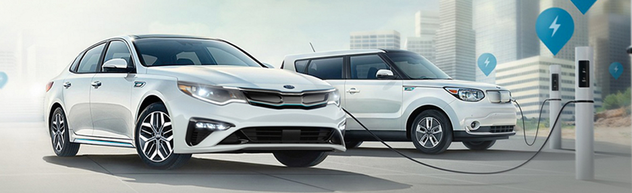 Learn More About the 2020 Kia Optima Plug-In Hybrid in Gresham, OR