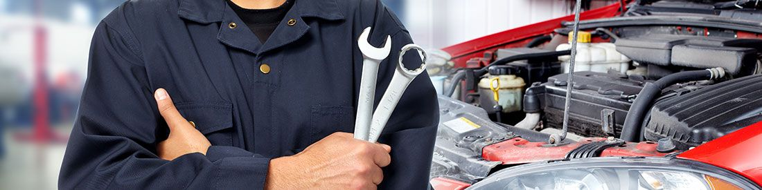 Get Your Routine Car Maintenance At Elhart Kia In Holland, MI