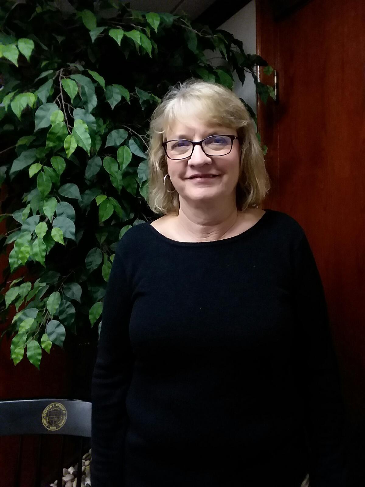 Linda Lamkin Bio Image